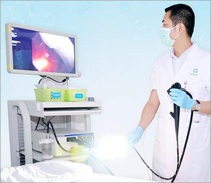Kanker Usus Besar | Rumah Sakit Tumor Modern Guangzhou, China
