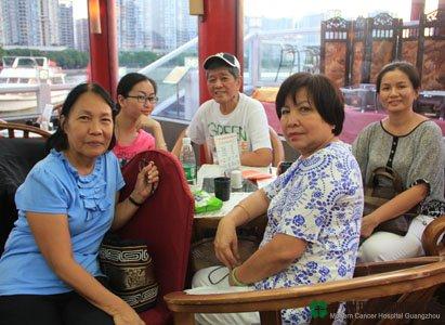 السياحة الطبية والمستشفى الحديث للأورام - قوانجو