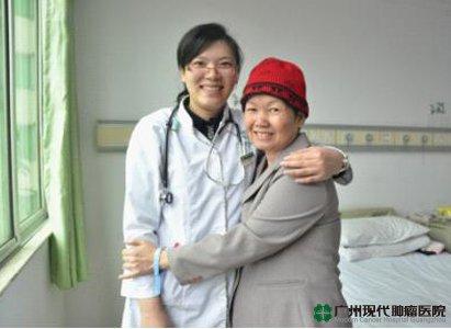 bác sỹ chuyên khoa ung thư 2