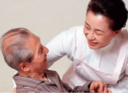 Three Principles of Home Care for Cancer Patients