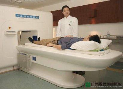 内生场热疗