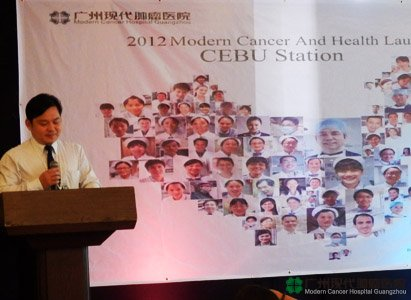 sức khỏe bệnh nhân ung thư