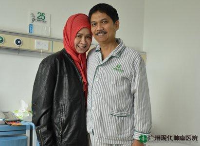 Điều trị không cần phẫu thuật, giúp tôi có thể sinh hoạt như người bình thường!