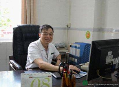 مستشفى قوانغتشو الحديث لبحث الأورام، تشن بينغ