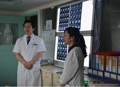 خبير في مجال مكافحة السرطان، علاج الأمراض السرطانية