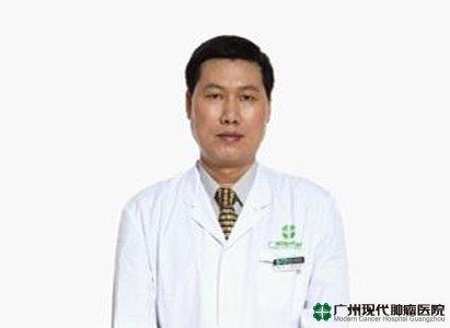 لي يينغ جيشغ, مستشفى الأورام الحديث قوانغ جون