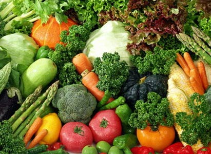 Diverse Foods help you to Fight against Cancer