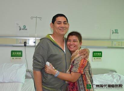 乳腺癌,乳腺癌治疗,广州现代肿瘤医院