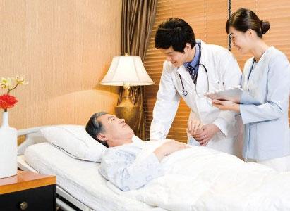 طريقة الرعاية المنزلية للتخفيف عن آلام السرطان