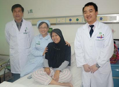 乳腺癌,广州现代肿瘤医院