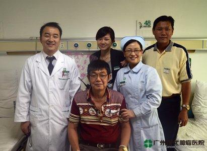 bệnh viện ung bướu Quảng Châu
