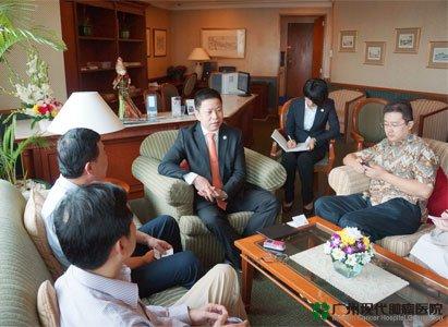 癌症,广州现代肿瘤医院,中国博爱医疗集团