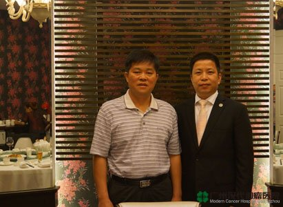 cancer, Modern Cancer Hospital Guangzhou, Boai Medical Investment Group, China