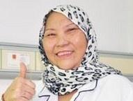 imunisasi biologi,pengobatan kanker,Modern Cancer Hospital Gu