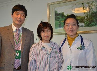 Kanker ovarium, Pengobatan kanker ovarium