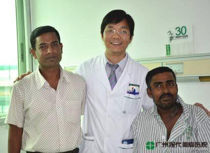 điều trị ung thư hạch