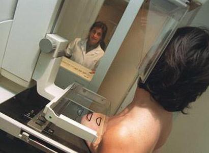 سرطان الثدي ،تشخيص سرطان الثدي