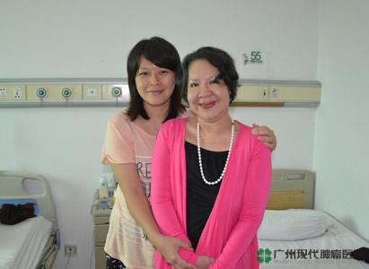 乳癌,广州现代肿瘤医院