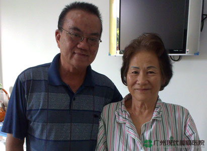 مستشفى الأورام الحديث قونغ جون , و سرطان المعى المستقيم , و سرطان المرارة