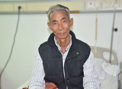 Kanker lambung, pengobatan kanker lambung, Modern Cancer Hospital Guangzhou