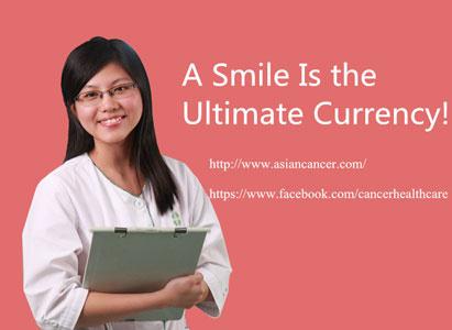 <b>15 Health Benefits of Smiling</b>