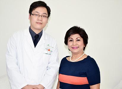 Kanker endometrium, Terapi Intervensi, Terapi Natural, Kemoterapi, Modern Cancer Hospital Guangzhou