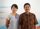 Umar Latinulu: Trên con đường chiến đấu chống ung thư,cảm ơn vì đã có bạn