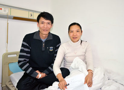 Modern Cancer Hospital Guangzhou, Papillary Thyroid Cancer, Interventional Therapy, Biological Immunotherapy