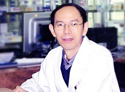 Hu Xi Liu