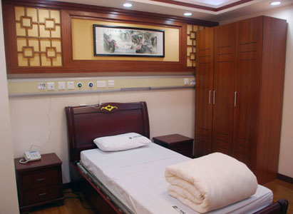 Modern Cancer Hospital Guangzhou provides humane service and cancer patients have a colorful life in our cozy and comfortable environment.