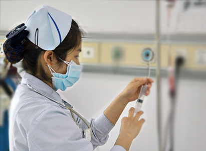 Green Therapy, Minimally Invasive Therapy, Modern Cancer Hospital Guangzhou, Triple Oxygen Immunotherapy