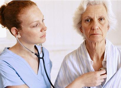 Diagnosis Kanker Payudara