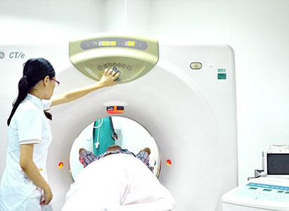 Microwave Ablation, kanker paru, pengobatan kanker, Modern Hospital Guangzhou, Intervensi, Cryosurgery
