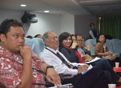 广州现代肿瘤医院,微创治疗,印尼媒体,访问,癌症治疗