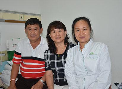 Ung thư mũi họng, Bệnh viện Ung bướu Quảng Châu