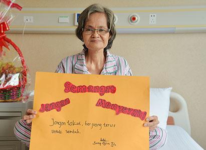 Kanker, Modern Cancer Hospital Guangzhou, harapan hidup, limfoma, kanker nasofaring, kanker payudara, kanker kelenjar getah bening, kanker rektum, pengobatan kanker