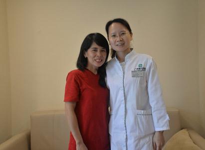 Bệnh viện ung bướu Quảng Châu, ung thư hạch bạch huyết, điều trị ung thư hạch bạch huyết, liệu pháp can thiệp, điều trị xâm lấn tối thiểu