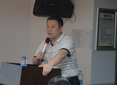 广州现代肿瘤医院,质量管理,质量改进,JCI,管理培训