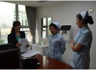 广州现代肿瘤医院,JCI认证医院
