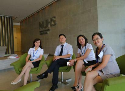 广州现代肿瘤医院, JCI认证医院