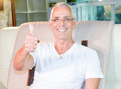 Willem : Metode Pengobatan Kanker Paru Yang Tepat, Membuat Tumor Saya Menyusut Sebanyak 3cm