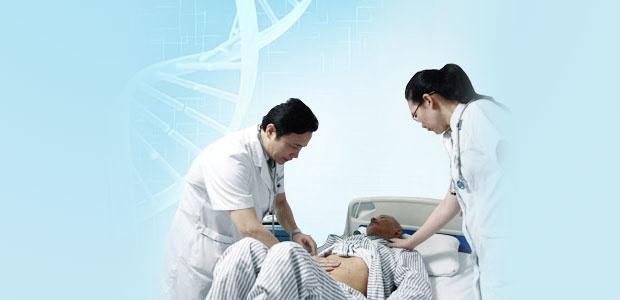 基因靶向治疗,癌症,肿瘤