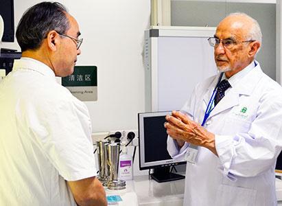 Modern Cancer Hospital Guangzhou, JCI Accreditation