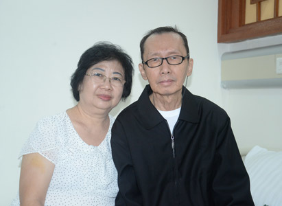 Ung thư gan, Bệnh viện ung thư St. Stamford Quảng Châu , liệu pháp can thiệp, liệu pháp dao lạnh , liệu pháp vi sóng, liệu pháp miễn dịch sinh học , hóa trị, tới Trung Quốc điều trị ung thư
