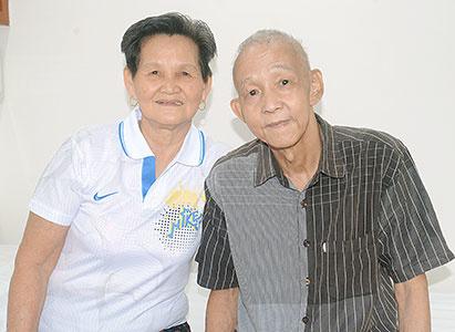 Kanker Paru, Pengobatan Kanker Paru, Intervensi, Cryosurgery, Terapi Ozon, St. Stamford Modern Cancer Hospital Guangzhou