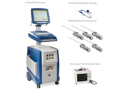 liệu pháp dao nano, ung thư, điều trị ung thư, bệnh viện Ung Thư St. Stamford Quảng Châu,