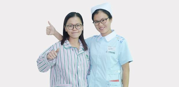 thymus cancer, particle implantation, interventional therapy, St. Stamford Modern Cancer Hospital Guangzhou, cancer treatment in China