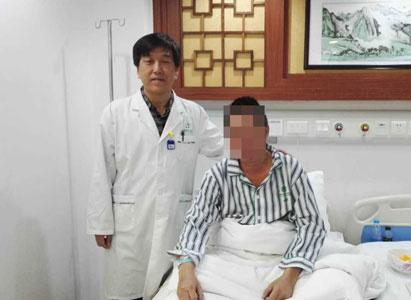 肝癌,肝癌治疗,纳米刀,广州现代肿瘤医院