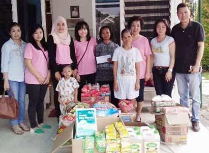 St. Stamford Modern Cancer Hospital Guangzhou, Pengobatan Kanker, Pejuang Kanker, Minimal Invasif, Jakarta, Surabaya, Medan