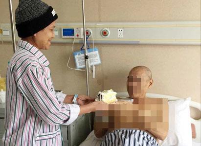 乳腺癌,乳腺癌治疗,微创疗法,人文关怀,圣丹福广州现代肿瘤医院